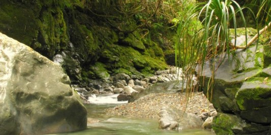 South Ohau River