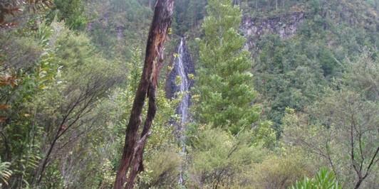 Aranui Falls
