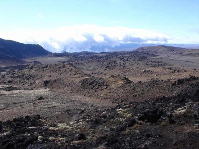 Oturere Valley