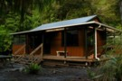New Atiwhakatu Hut