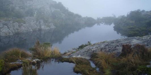 Lake Fenella