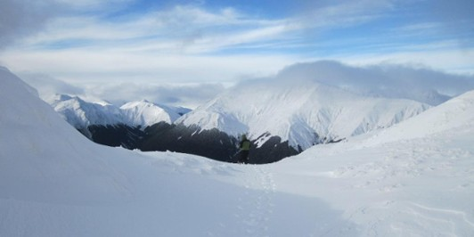 lewis pass tops - winter