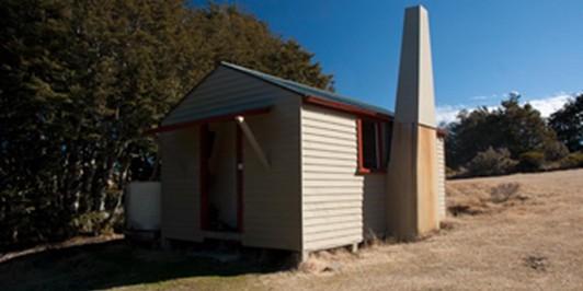 Beeby's Hut