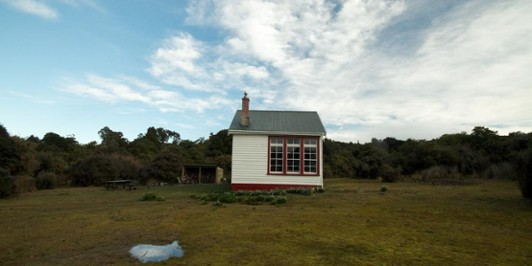 Port Craig Hut