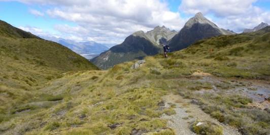 Sugarloaf Pass