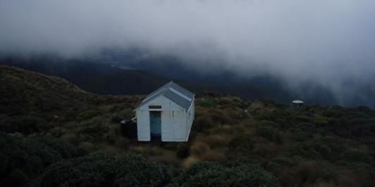 Cattle Ridge Hut