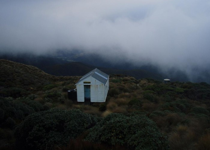 Cattle Ridge Hut