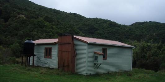 Sutherlands Hut