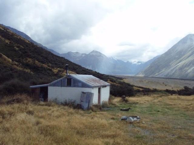 Growler Hut