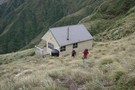 Tarn Ridge Hut