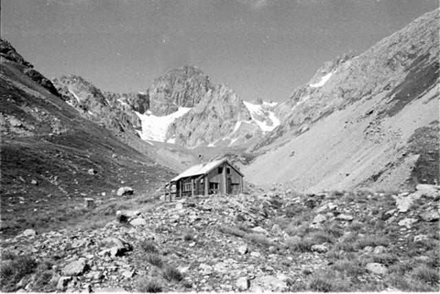 Beetham Hut