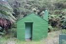 Eastern Hut Hut