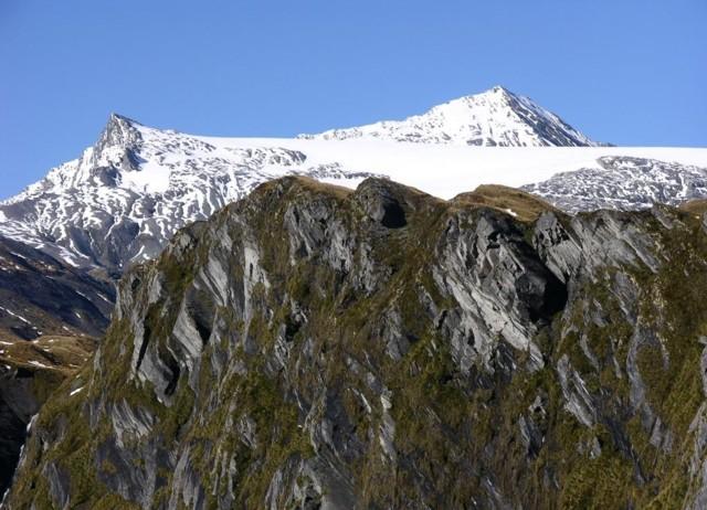 Mt Tyndall