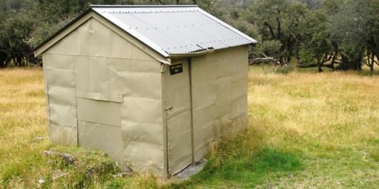 Ada Cullers Hut