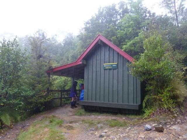 Aorere Shelter