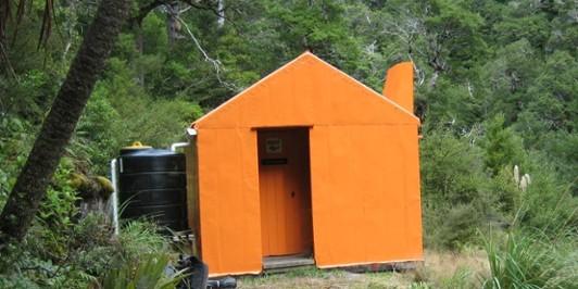 Smiths Stream Hut
